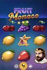 Fruit monaco фруктовый монако игровой автомат ставок