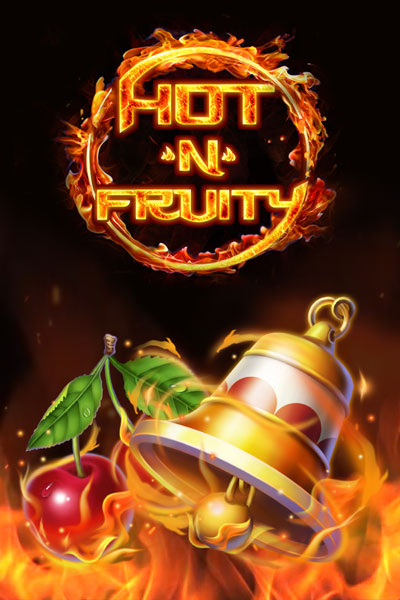 Hot 'N' Fruity