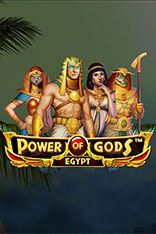 Power of Gods - Egypt