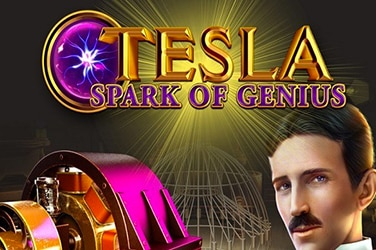 Tesla Spark of Genius