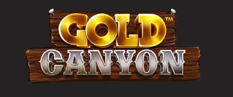 Gold Canyon Logo