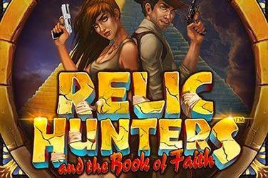 Relic Hunters™