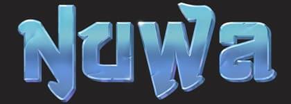 nuwa logo slot