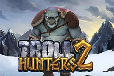 Trolls Hunter 2