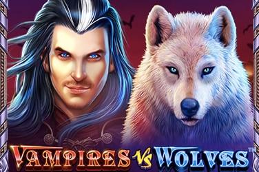 Vampire vs Wolves