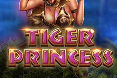 Tiger Princess