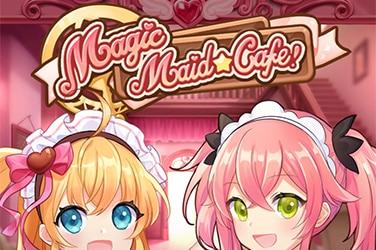 Magic Maid Café