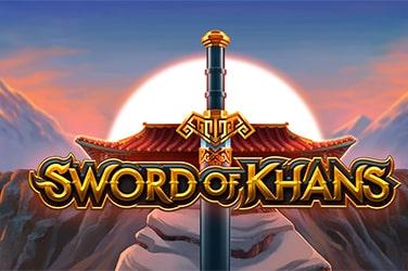 Sword of Khan