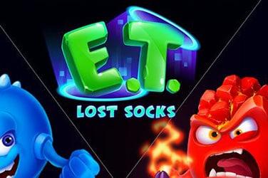 E.T. Lost Socks