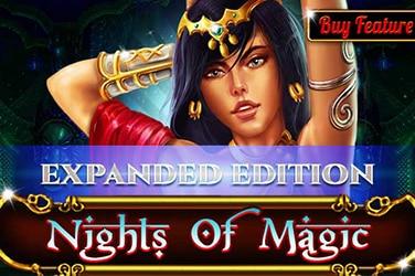 Nights of Magic