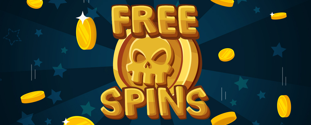 Giri Gratis o Free Spin
